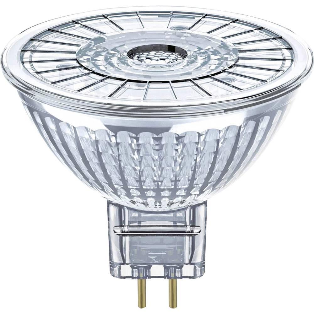 LED GU5.3 Reflektor 5 W = 35 W nevtralno bela (p x D) 51 mm x 46 mm EEK: A+ OSRAM zatemnilna 1 kos