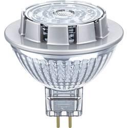 LED Reflektor GU5.3 OSRAM dimbar 7.8 W 621 lm A+ Varmvit 1 st