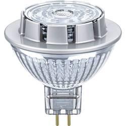LED Reflektor GU5.3 OSRAM dimbar 7.8 W 621 lm A+ Neutralvit 1 st