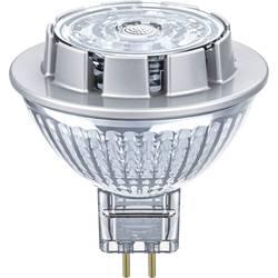 LED Reflektor GU5.3 OSRAM 7.2 W 621 lm A+ Varmvit 1 st