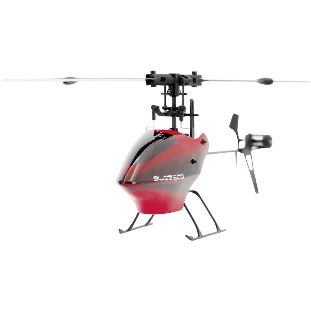 Helikopter na daljinsko upravljanje RtF ACME Blizz 200 3D