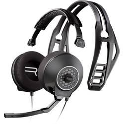 Gaming-headset Plantronics Rig 500 Over Ear Grå (metallic)