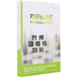 Komplet za sestavljanje mobilnega telefona Seeed Studio RePhone Extension Pack 113060004