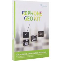 Komplet za sestavljanje mobilnega telefona Seeed Studio RePhone Geo Kit 113060003
