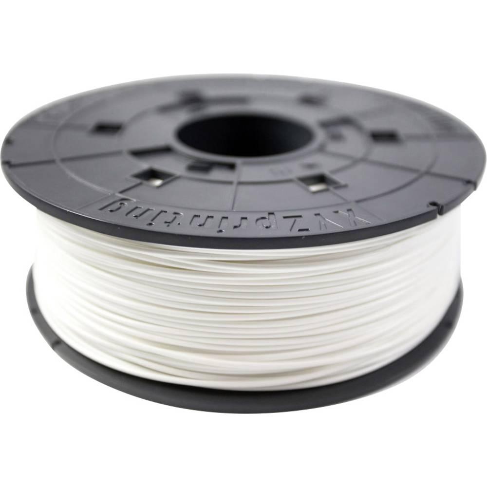 Filament XYZprinting PLA 1.75 mm bele barve 600 g Junior