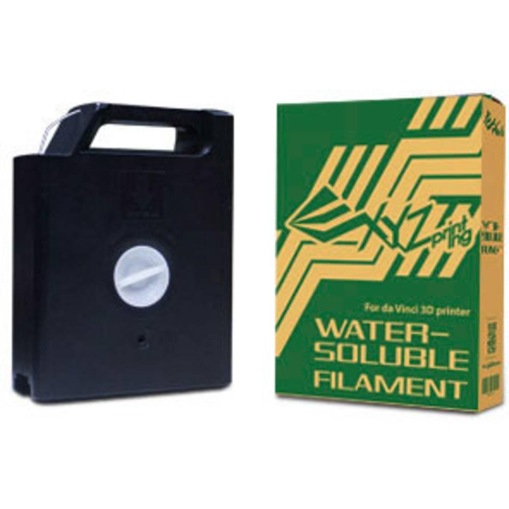 Filament XYZprinting RFPVAXEU00D PVA 1.75 mm prozoren 600 g