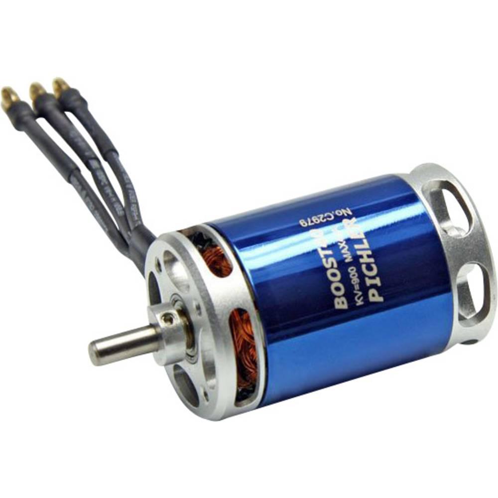 Pichler (C2979) brezkrtačni motor Boost 40 U/min na Volt 900 obratov