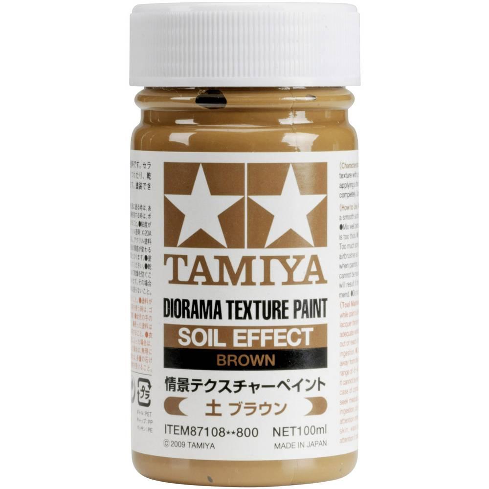 Smeđa boja Tamiya 87108 100 ml