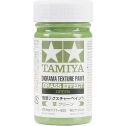 Tamiya 87111 modelirno polnilo travnato zelena 100 ml