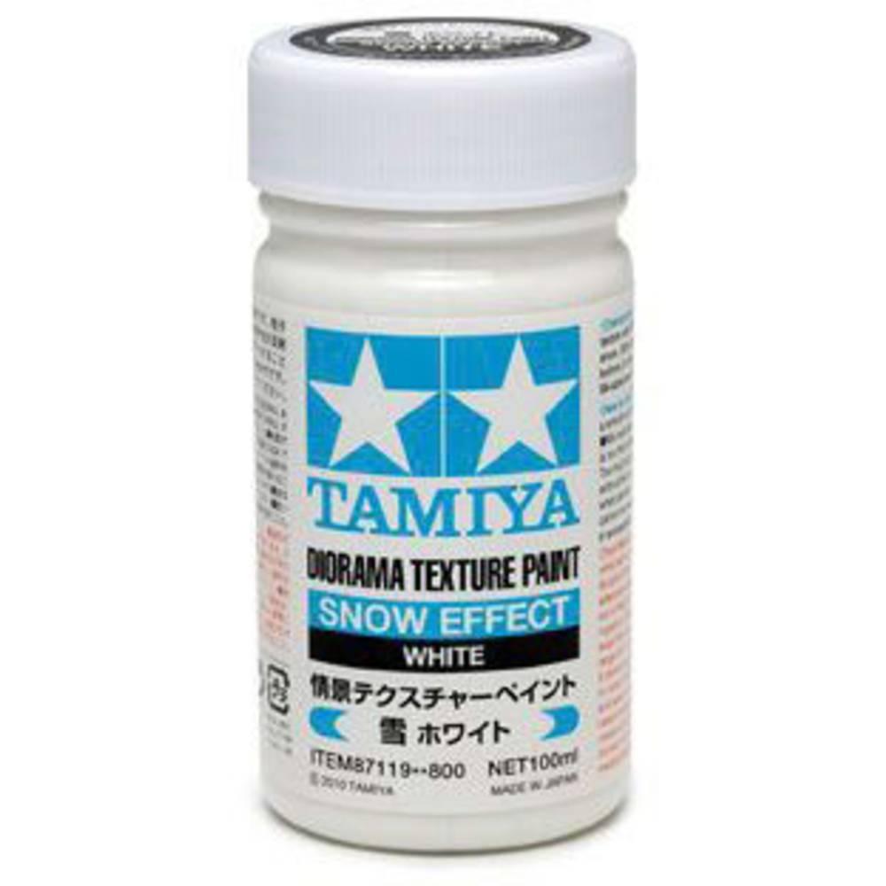 Snježno-bijela Tamiya 87119 100 ml
