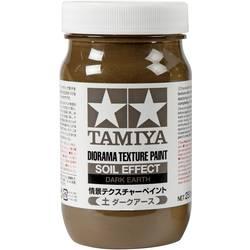 Tamiya 87121 modelirno polnilo rjava 250 ml