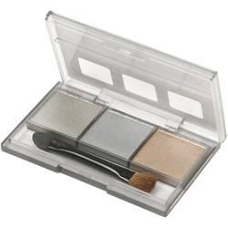 Tamiya 87123 barva v prahu za modelno železnico titanova, svetlo siva (kovinska), bakrena 1 set