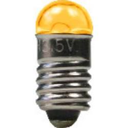 Žaruljica 1.14 W podnožje=E5.5 60 mA 19 V žuta BELI-BECO sadržaj: 1 kom.