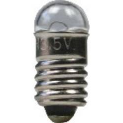Žaruljica 0.96 W podnožje=E5.5 40 mA 24 V čista BELI-BECO sadržaj: 1 kom.