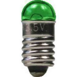 Žaruljica 0.96 W podnožje=E5.5 40 mA 24 V zelena BELI-BECO sadržaj: 1 kom.