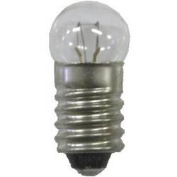 Žaruljica 1.5 V 0.23 W 150 mA podnožak= E10 čista BELI-BECO sadržaj: 1 kom.