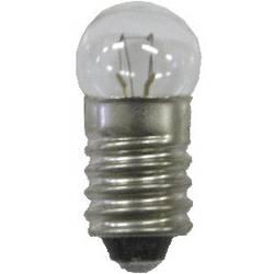 Žaruljica 19 V 1.9 W 100 mA podnožak= E10 čista BELI-BECO sadržaj: 1 kom.