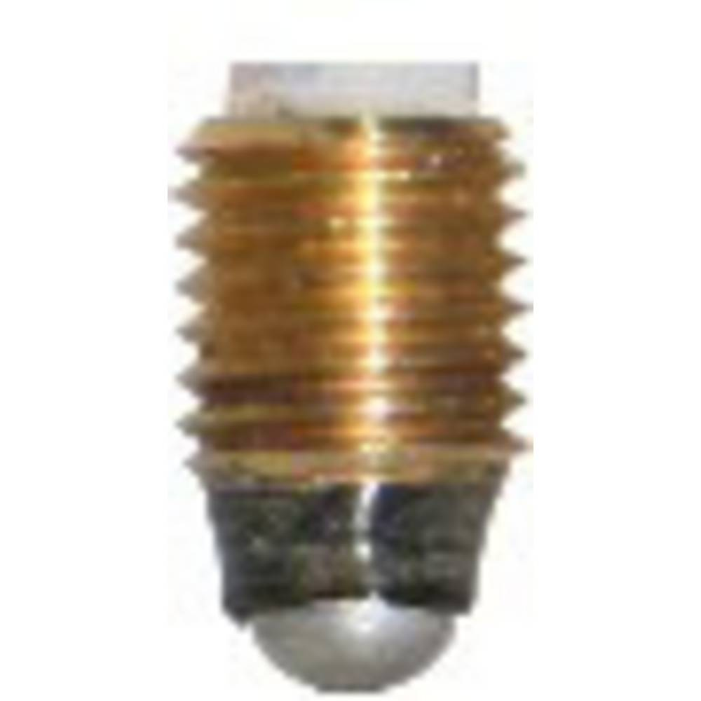 LED-diode BELI-BECO E3.9 3.2 V Klar