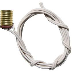Vtičnica za svetilko z letvami E5.5