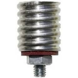 Vtičnica za svetilko z vijaki in maticami E10