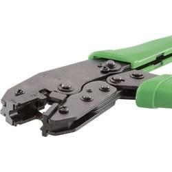 Kliješta za spajanje utikača i kablova (krimpanje) WZ0029 LogiLink za CAT 6, CAT 6A