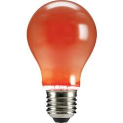 LED Glödlampsform E27 Sygonix Filament 4 W 25 lm n/a Röd 1 st