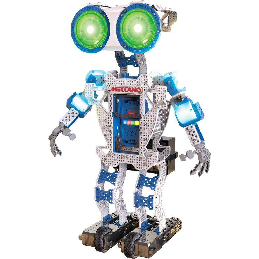 Meccano robot igrača Meccanoid G16