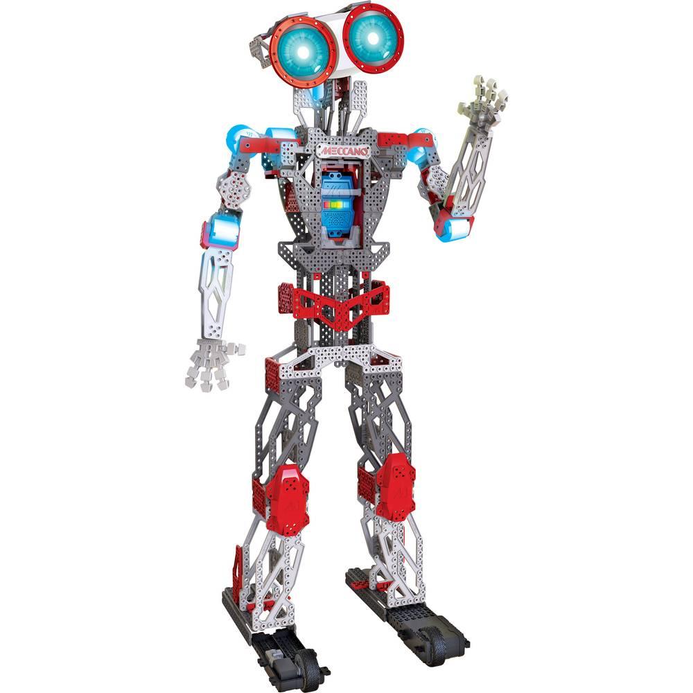 Meccano robot igrača Meccanoid G16KS