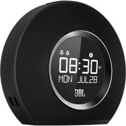 FM Klockradio JBL Harman Horizon AUX, Bluetooth, FM Svart