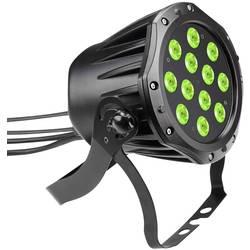 LED-PAR-žaromet Cameo Outdoor PAR TRI 12 IP 65 št. LED: 12 x 3 W