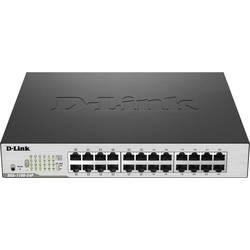 D-Link DGS-1100-24P mrežni preklopnik 24 ulaza 1 GBit/s PoE funkcija