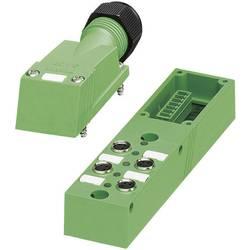 Sensorska/aktivatorska kutija pasivna M8 razdjelnik s metalnim navojem SACB- 4/3-L-C-M8 1503412 Phoenix Contact 1 ST