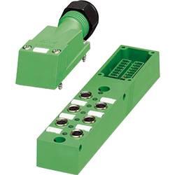 Sensorska/aktivatorska kutija pasivna M8 razdjelnik s metalnim navojem SACB- 6/3-L-C-M8 1503425 Phoenix Contact 1 ST
