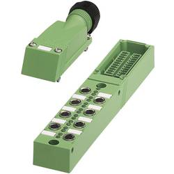 Sensorska/aktivatorska kutija pasivna M8 razdjelnik s metalnim navojem SACB- 8/3-L-C-M8 1511750 Phoenix Contact 1 ST