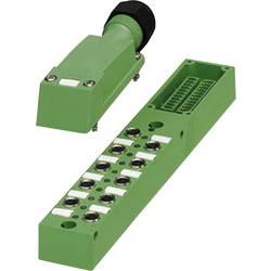 Sensorska/aktivatorska kutija pasivna M8 razdjelnik s metalnim navojem SACB-10/3-L-C-M8 1503438 Phoenix Contact 1 ST