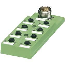 Sensorska/aktivatorska kutija pasivna M12 razdjelnik s plastičnim navojem SACB-6/ 6-L-M23 1692420 Phoenix Contact 1 ST