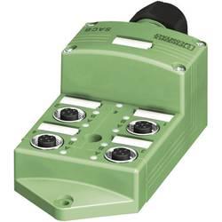 Sensorska/aktivatorska kutija pasivna M12 razdjelnik s metalnim navojem SACB-4/ 4-L-C SCO 1516784 Phoenix Contact 1 ST