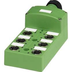 Sensorska/aktivatorska kutija pasivna M12 razdjelnik s metalnim navojem SACB-6/12-L-C SCO 1516810 Phoenix Contact 1 ST