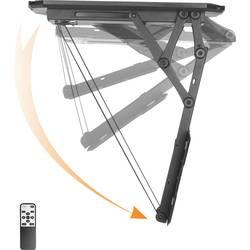 TV-stropni nosilec 23 - 55 nagiben,motoriziran SpeaKa Professional z daljinskim upravljalcem, razširljiv