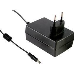 Vtični napajalnik s stalno napetostjo Mean Well GST18E05-P1J 5 V/DC 3000 mA 15 W