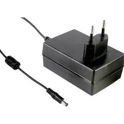 Vtični napajalnik s stalno napetostjo Mean Well GST25E05-P1J 5 V/DC 4000 mA 20 W