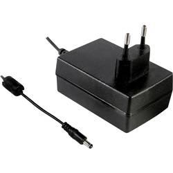 Vtični napajalnik s stalno napetostjo Mean Well GST36E05-P1J 5 V/DC 4300 mA 21.5 W