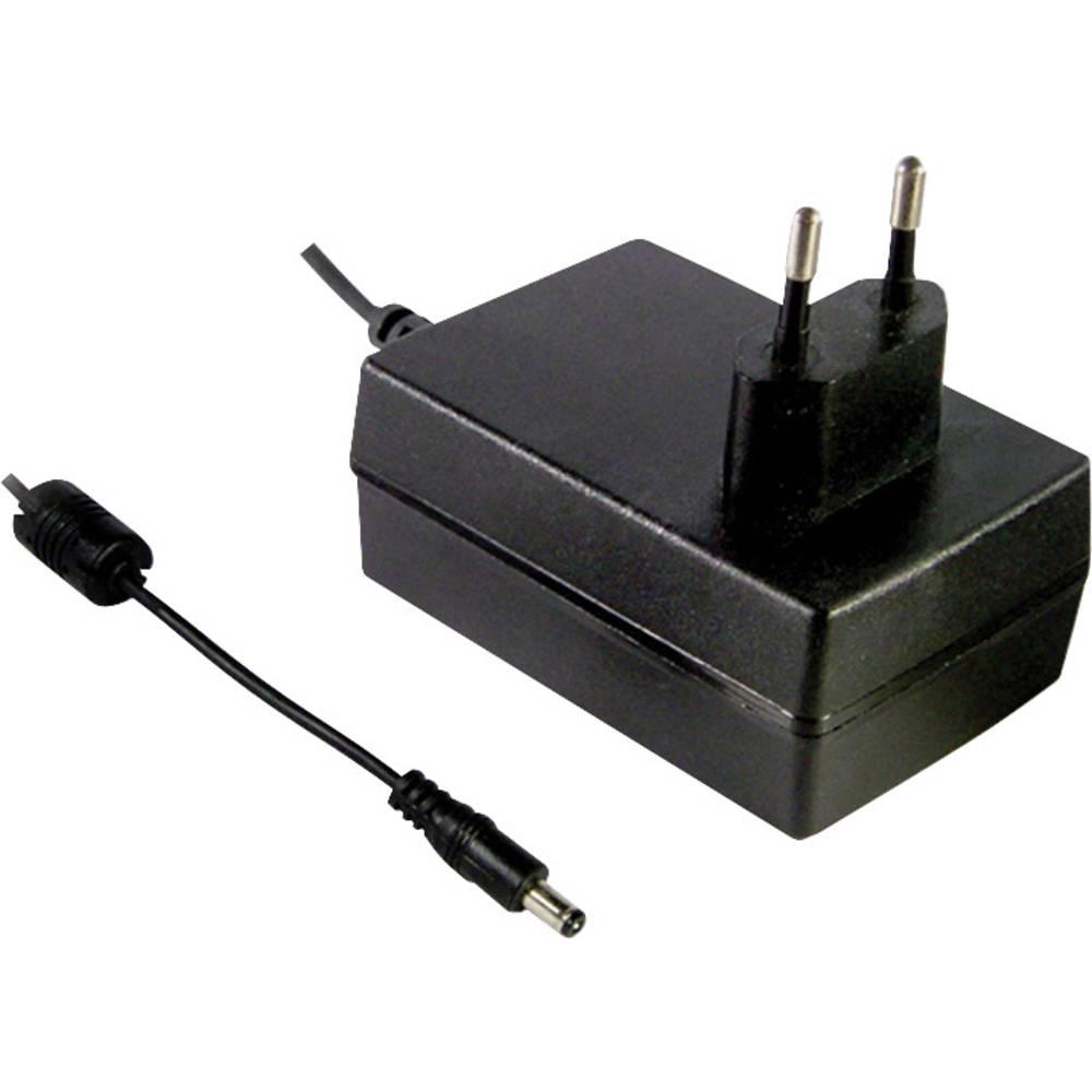LED gonilnik, preklopni napajalnik Mean Well GSC25E-1050 25 W (maks.)