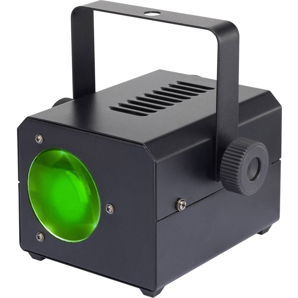LED-Reflektor za svetlobne učinke renkforce LV-DJ30 št. LED:3 x 1 W