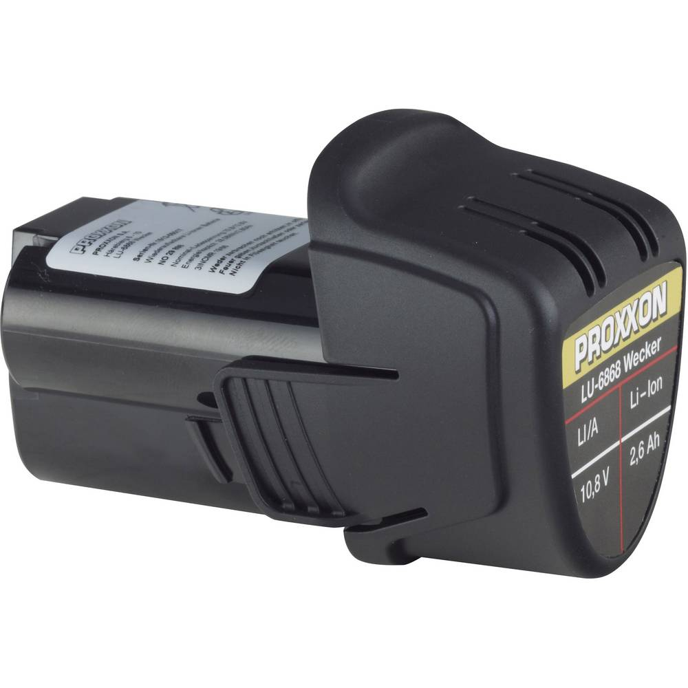Akumulator za delovno postajo Proxxon Micromot Li/A 29898 10.8 V 2.6 Ah Li-Ion