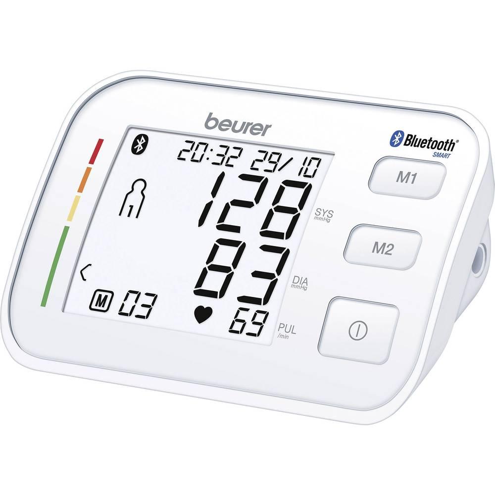 Uređaj za mjerenje krvnog tlaka za nadlakticu Beurer BM 57 658.22