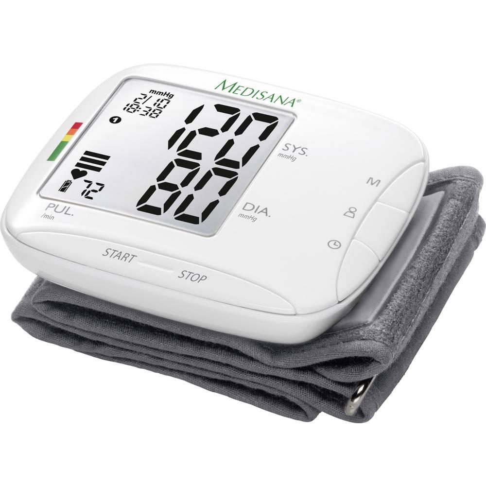 Zglobni uređaj za mjerenje krvnog tlaka Medisana BW 333 51075