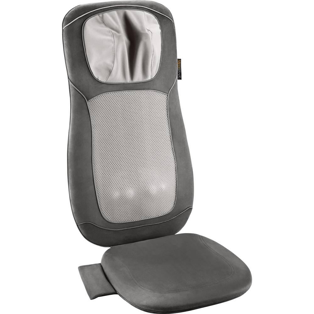Masažni sedež Medisana MC 822 40 W antracitna