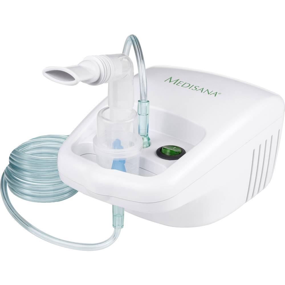 Inhalator Medisana IN 500 Z ustnikom, Z nosnikom