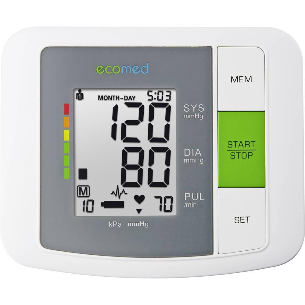 Uređaj za mjerenje krvnog tlaka za nadlakticu Ecomed BU-90E 23200